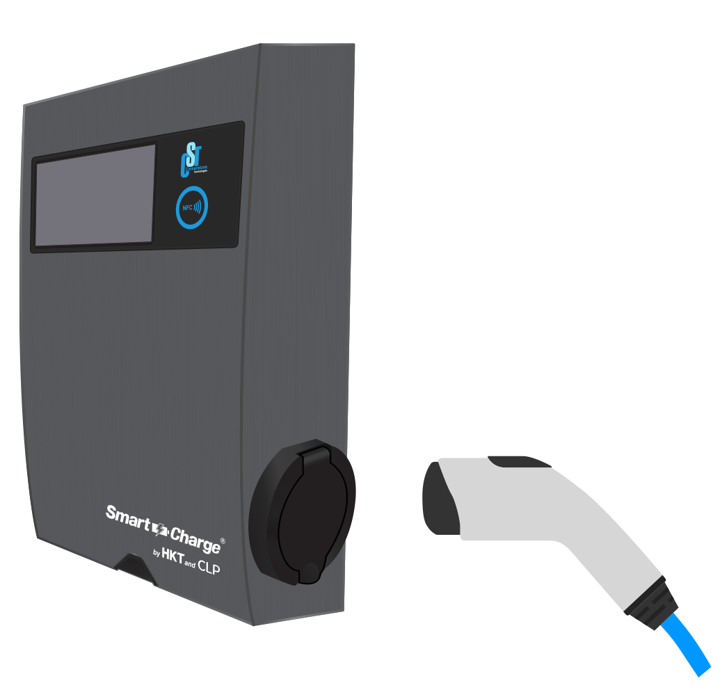 General Electric Vehicle Charging Ev Charging Station