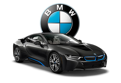 Exclusive VIP test drive opportunity from Smart Charge and BMW