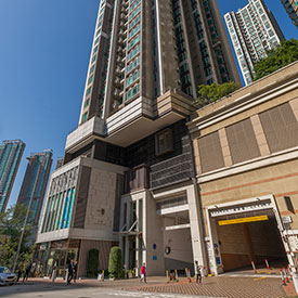 One West Kowloon