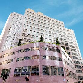 Silka Tsuen Wan Hotel